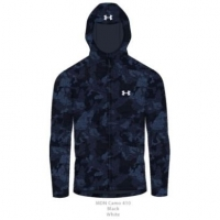 UA CGR Hooded Jacket-MDN