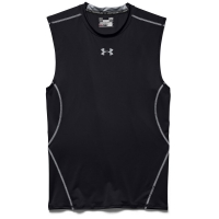 UA HEATGEAR ARMOUR SLEEVELESS