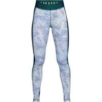 UA HG Armour Printed Legging
