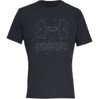 UA Hockey Tee