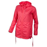 UA Leeward Windbreaker