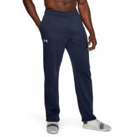 UA M's Hustle Fleece Pant