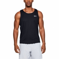 UA SPEED STRIDE SINGLET