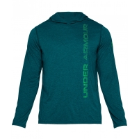 UA THREADBORNE HOODY