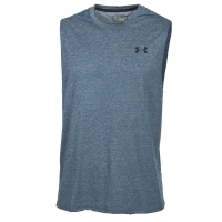 UA THREADBORNE MUSCLE TANK