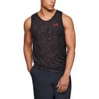 UA THREADBORNE SEAMLESS TANK